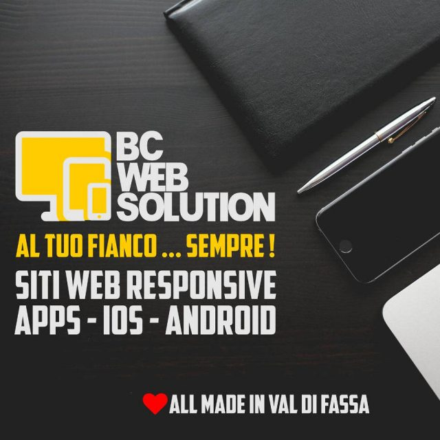 BC Web Solutions